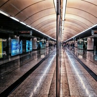 Photo taken at MTR Kowloon Station by Roger P. on 12/7/2012