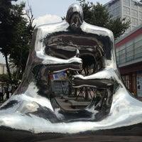 Photo taken at Thumb Plaza by Hajime O. on 7/25/2013