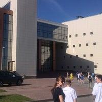 7/2/2014 tarihinde Наталия А.ziyaretçi tarafından Инновационно-технологический Центр'de çekilen fotoğraf