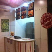 Photo taken at JREEF'S Burger by Abdullah A. on 12/27/2012