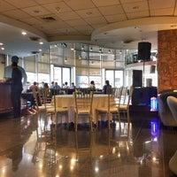 Photo taken at RCBC Plaza - Hexagon Lounge by Trissie C. on 3/5/2014