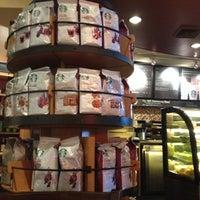 Photo taken at Starbucks Coffee by Trissie C. on 10/30/2012
