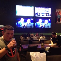 Photo taken at Dave & Buster's by Kevin V. on 5/25/2014
