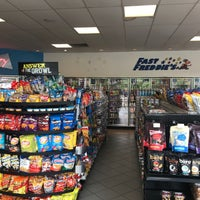 Photo taken at Sunoco/Fast Freddie's by Kevin V. on 6/2/2018