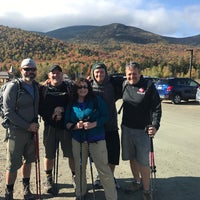 Photo taken at AMC Highland Center at Crawford Notch by Kevin V. on 10/7/2017