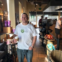 Photo taken at Starbucks by Kevin V. on 10/21/2017