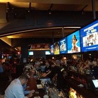 Photo taken at Tony C's Sports Bar & Grill by Kevin V. on 7/31/2013