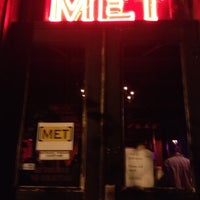 Photo taken at The Met Cafe by Kevin V. on 11/4/2012