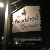 Photo taken at The Woodshed by Kevin V. on 7/4/2013