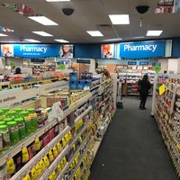 Photo taken at CVS/pharmacy by Kevin V. on 1/1/2018