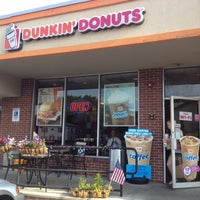 Photo taken at Dunkin Donuts by Kevin V. on 6/26/2013