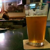 Photo taken at Blue Comet Bar-Lounge by Leo Lodi on 1/12/2017