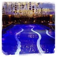 Photo taken at The Europe Hotel & Resort by Paul A. on 12/9/2012