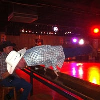 Photo taken at Thirsty Cowboy by lindsay W. on 11/26/2011