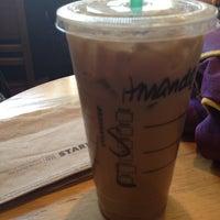 Photo taken at Starbucks by Amanda B. on 2/25/2013