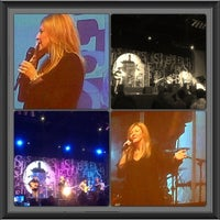 Photo taken at Jakarta Praise Community Church (JPCC) by Ira T. on 1/20/2013
