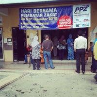Photo taken at HQ Lembaga Zakat Selangor by Yazman T. on 12/31/2012