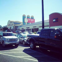 Photo taken at Tanger Outlet Lancaster by Yazeed on 10/14/2012