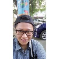 Photo taken at Fakultas Ekonomi dan Bisnis by Maynard M. on 9/9/2015