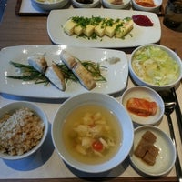 Photo taken at 일호식 (1好食) by E on 5/9/2014