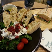Photo taken at Handel and Gretel by E on 7/23/2014