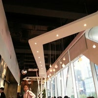Photo taken at Pasta & Salad (Yeboon's BoxO'5) by EH on 7/24/2014