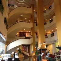 Photo taken at Royal Phuket City Hotel by Amp o. on 11/21/2012