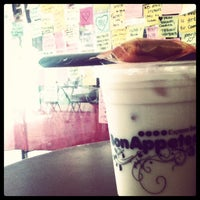 Photo taken at Bon AppeTEA - Salinas by Mac F. on 1/21/2013