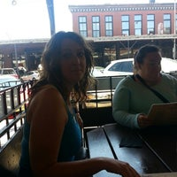 Photo taken at Twisted Fork Grill & Bar by Shane aka The Geek on 5/12/2013
