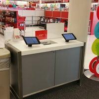Photo taken at Target by Shane aka The Geek on 11/18/2014