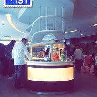 Photo taken at SkyTeam Lounge by Wassan M. on 1/26/2018