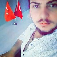 Photo taken at Hotel Okay by Tunç Yasin K. on 11/12/2016