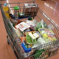 Photo taken at Walmart by Euni M. on 2/3/2013