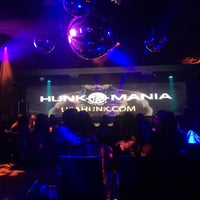 Photo taken at Hunk-O-Mania by Crystal F. on 3/7/2016