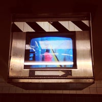Photo taken at MTA Subway - Carroll St (F/G) by christian svanes k. on 7/24/2013