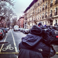 Photo Taken At Brooklyn Public Library Carroll Gardens By Christian Svanes K On 2