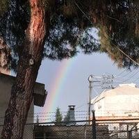 Photo taken at Emine Lahur Ortaokulu by Özgür A. on 1/3/2018