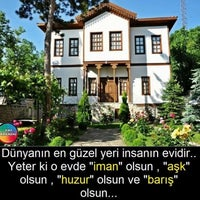 Photo taken at Emine Lahur Ortaokulu by Özgür A. on 5/13/2016