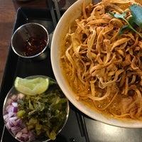 รูปภาพถ่ายที่ Isarn Thai Soul Kitchen โดย Charissa L. เมื่อ 3/11/2017
