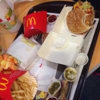 Photo taken at McDonald's by Alejandro G. on 2/6/2016