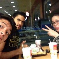 Photo taken at McDonald's by Alejandro G. on 2/18/2016