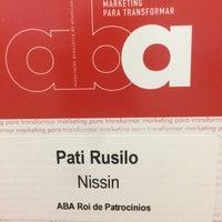 Photo taken at ESPM - Auditório Prof. Aylza Munhoz by Patricia R. on 2/14/2017