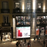 Photo taken at United Colors of Benetton by Patricia R. on 1/3/2018