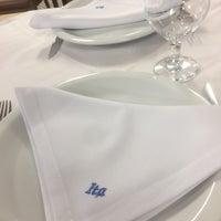 Foto tirada no(a) Restaurante Itamarati por Patricia R. em 3/21/2017