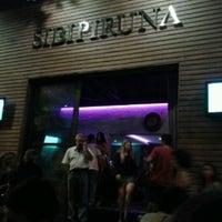 Photo taken at Sibipiruna Bar by Alan L. on 12/22/2012