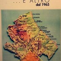 Photo taken at Da Giannino - L'Angolo d'Abruzzo by Abdullah . on 8/10/2016