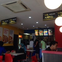 Photo taken at Domino's Pizza by Danial A. on 3/12/2016