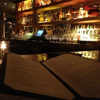 Photo taken at Bar Dupont by Ryan E. on 12/31/2012
