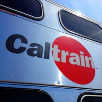 Photo taken at San Francisco Caltrain Station by Ryan E. on 4/28/2013