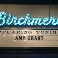 Photo taken at Birchmere Music Hall by Steve L. on 8/22/2013